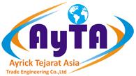 مهندسی بازرگانی آیریک تجارت آسیا لوگو